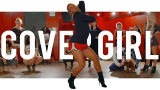 Rupaul - Cover Girl | Choreography with Yanis Marshall