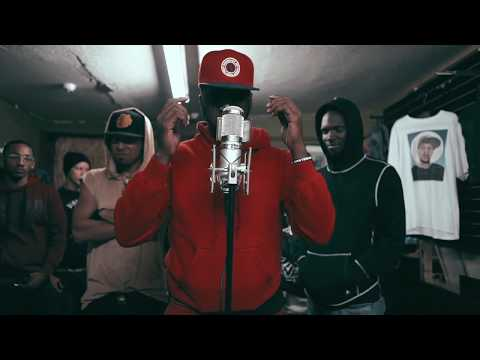 X, PMC, Huey Briss & Daylyt (Prod by Th3ory Hazit) First 48