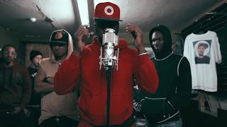 """X, PMC, Huey Briss & Daylyt (Prod by Th3ory Hazit) """"First 48"""""""