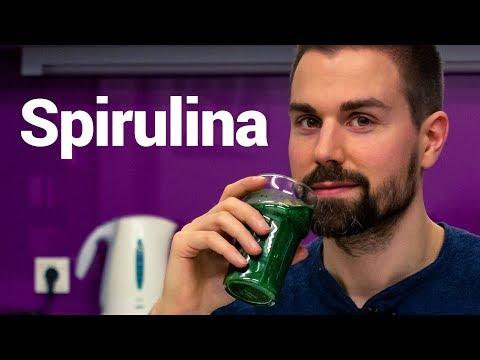 Spirulina im Test: Allheilmittel Alge?   Superfood im Faktencheck
