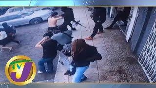 TVJ News: May Pen Robbery Suspects in Custody - May Pen 2019