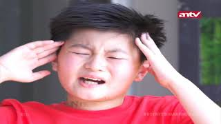 Teror Hantu Golf! Roy Kiyoshi Anak Indigo ANTV 04 Juli 2018 Eps 52