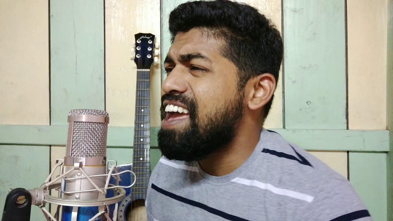 Download Sariyagi Nenapede Nanage   Kannada song   Darshan Baadkar  