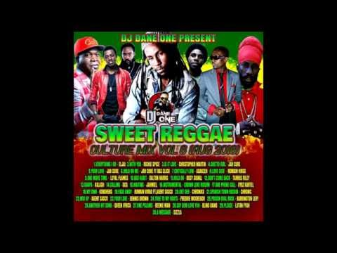 Sweet Reggae Lovers Rock - Reggae & Culture Mix 2016 - Chronixx,Gyptian,Jah cure,Kabaka ;Dane One