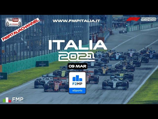 F2MP - #15 ITALIA | FMP ITALIA