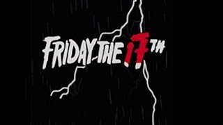 Friday the 17th - Official Trailer - Poor Specimen