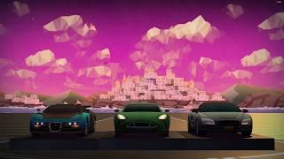 What Horizon Chase Turbo Looks Like