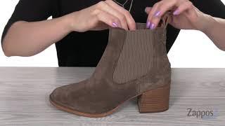 UGG Faye Boot SKU: 9075872 - YouTube