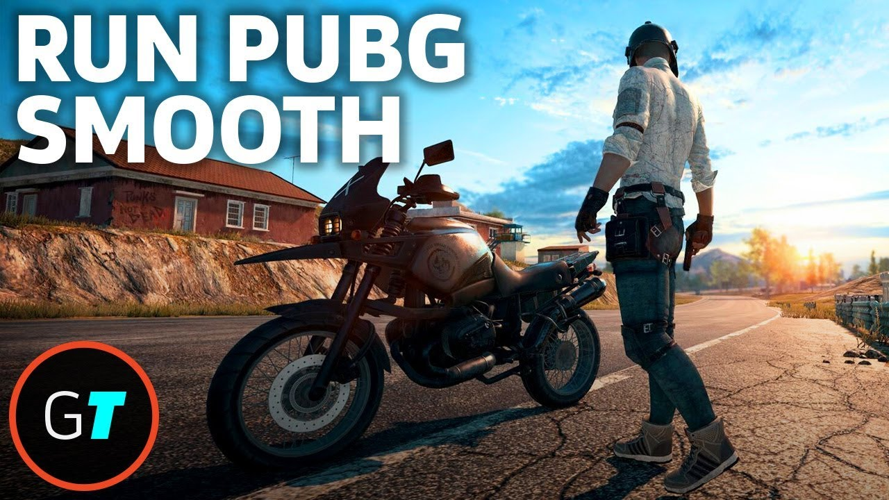 Playerunknowns Battlegrounds Graphics Settings Guide And Pc Performance Tips Pubg Pc Gaming