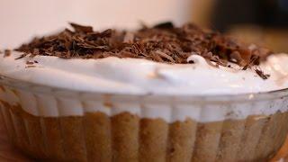 Banoffee Pie Recipe | Eggless Banoffee Pie Recipe