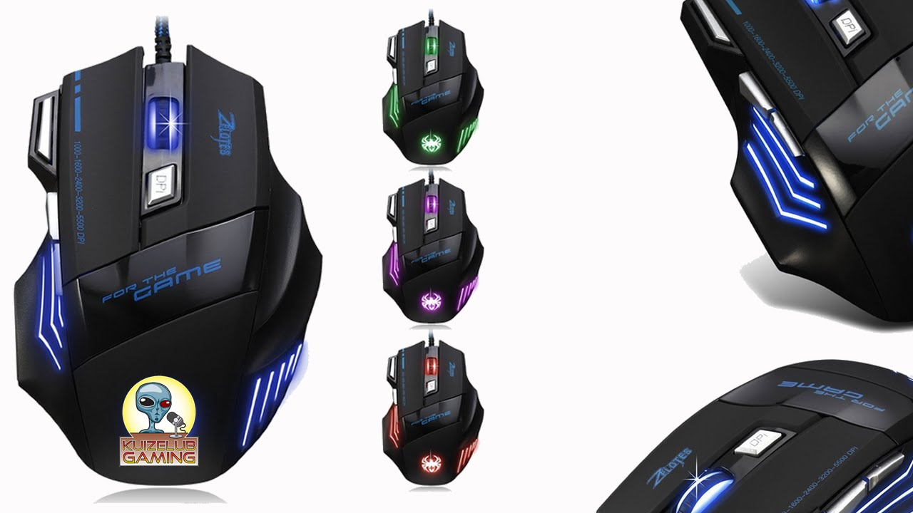 cheap gaming mice 2015
