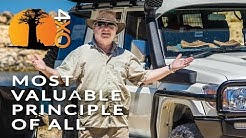 MOST VALUABLE Principle. WHAT DOES IT COST? Building an Overland Truck/SUV. Part-3