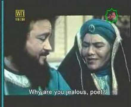 Islamic Movie --- Imam Ali (a.s.) Part 014