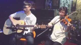 Trót yêu - Guitar ft Violin