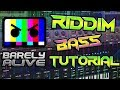 Huge barely alive / excision bass tutorial + contest announcement ! (free serum preset) mp3