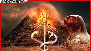Unglaublich😱 Die Smaragdtafeln von Thoth! Gab es die Cheops Pyramide vor der Sintflut?