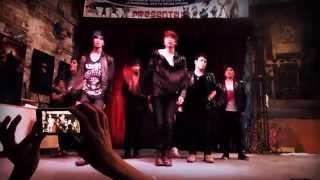 B.A.P. - Warrior dance cover Boy$ CREAM Thumbnail