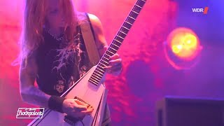 Alexi Laiho - Hate Crew Deathroll solo ( Summer Breeze 2017 )