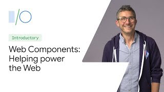 Web Components: The Secret Ingredient Helping Power The Web