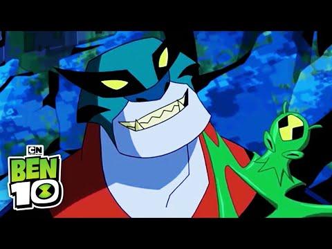 Omniverse: Luchador Rath | Ben 10 | Cartoon Network thumbnail