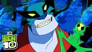 Omniverse: Dövüşçü Rath   Ben 10   Cartoon Network