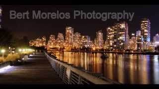 Vancouver ....One of the Most Livable Cities in the World