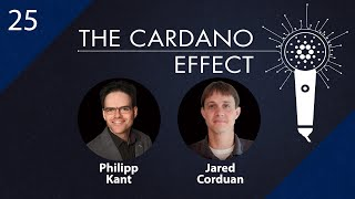 Cardano Formal Methods with Philipp Kant and Jared Corduan of IOHK | TCE 25