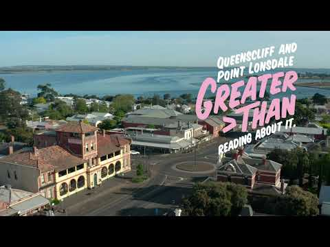 Queenscliff & Point Lonsdale - Greater than reading about it