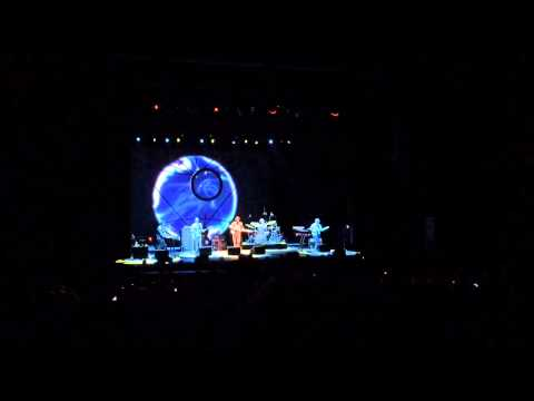 Ray LaMontagne at Music Hall at Fair Park (Clip 1)