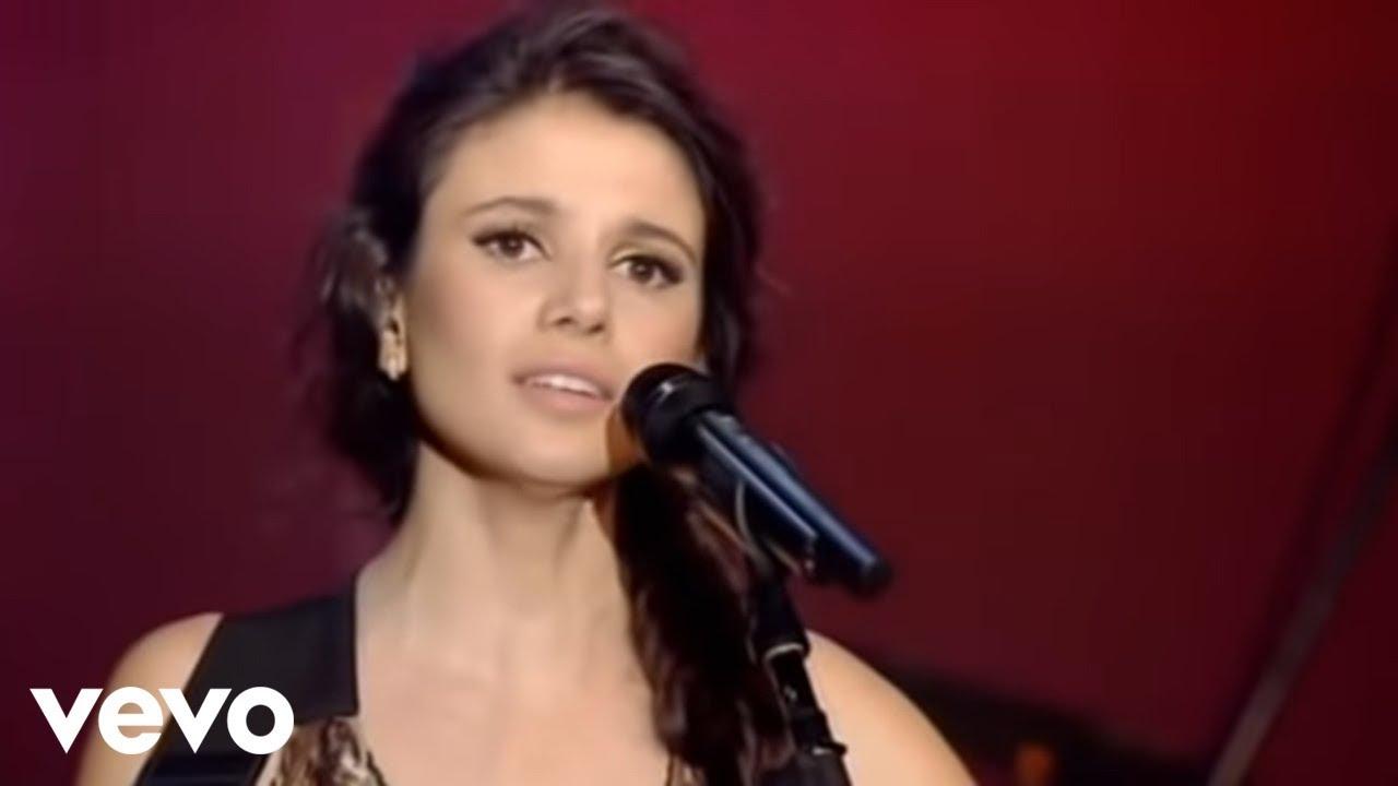 Paula Fernandes, Victor & Leo - Não Precisa