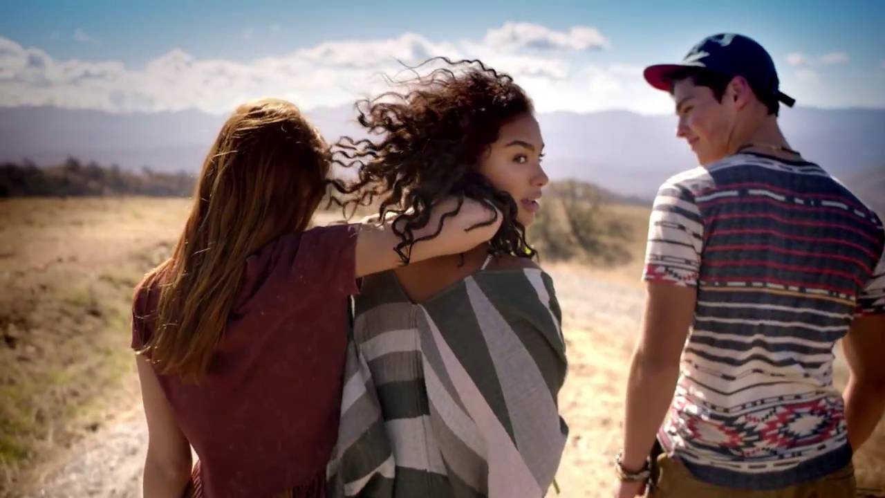 43280ce9168b American Eagle Outfitters Spring 2016 - YouTube