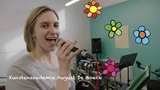 Een blik op onze academie - Kunstenacademie August De Boeck Asse
