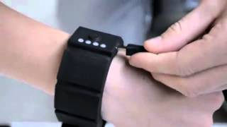 REVIEW Universal Gadget Wrist Charger YouTube