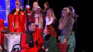Wizex - Vi har längtat efter julen (We need a little Christmas)