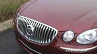 2009 Buick Lacrosse Super Videos
