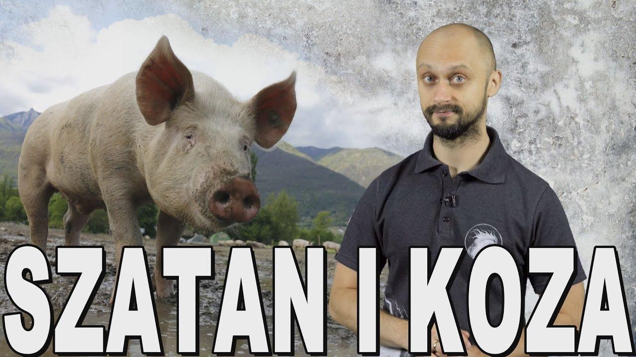 Szatan i koza - zwierzęta hodowlane w historii. Historia Bez Cenzury