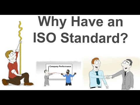why-have-an-iso-standard-|-iso-standards