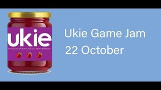Ukie Student Game Jam 2018