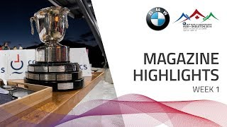 WCH Whistler Highlights Magazine (Week 1) | IBSF Official
