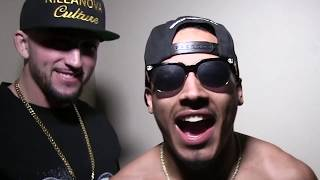 Culture Cutz Vol. 2 (Outtakes/Bloopers/Never before seen backstage footage) Killa Nova Inc