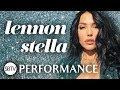 Lennon Stella Performs 'La Di Da'
