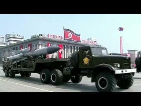 Thumbnail: North Korea Tries To Launch Missile, Attempt 'Presumed to Have Failed'