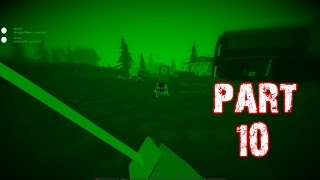 Unturned Gameplay Walkthrough Part 10 - Valadin I WILL SAVE YOU (PC)