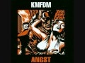 watch he video of KMFDM - Glory