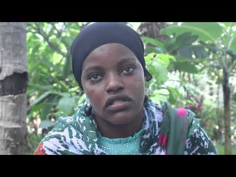 11: Ma Habari. Peace Corps Comoros Shingazidja Greeting