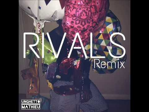 Unghetto Mathieu - RIVALS (Usher x Future Remix)
