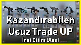 60 Item ile Trade UP! CS:GO Ucuz Trade Up #17