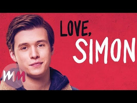Love, Simon (2018) - Top 5 Facts! Mp3