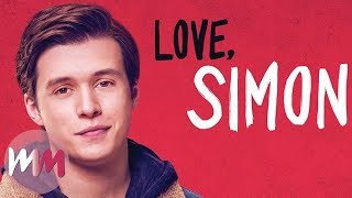 love simon 2018 top 5 facts