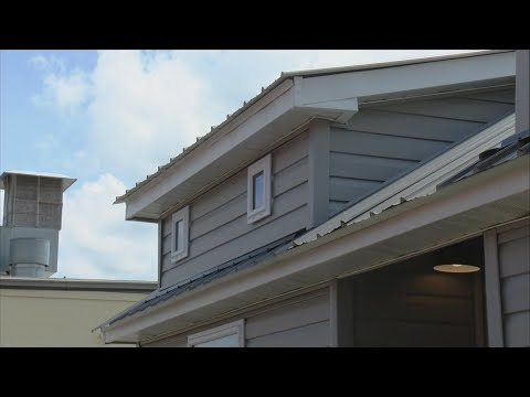 Crowder College students built tiny houses for auction
